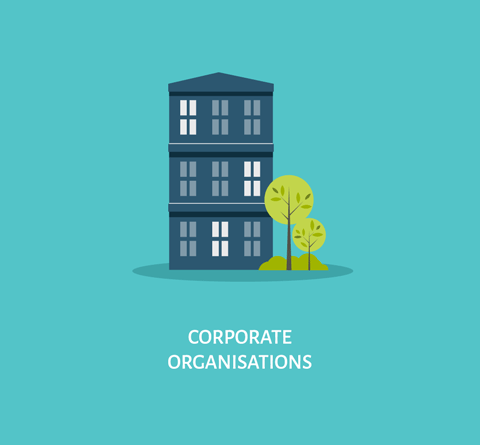 Corporate Organisations