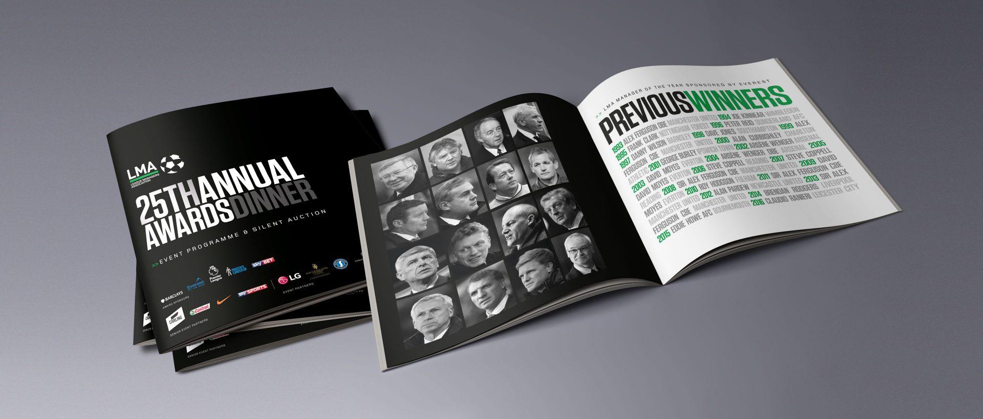 LMA Brochure