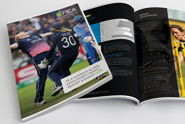 Celebrating Professional Women's Cricket